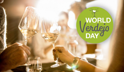 World Verdejo Day